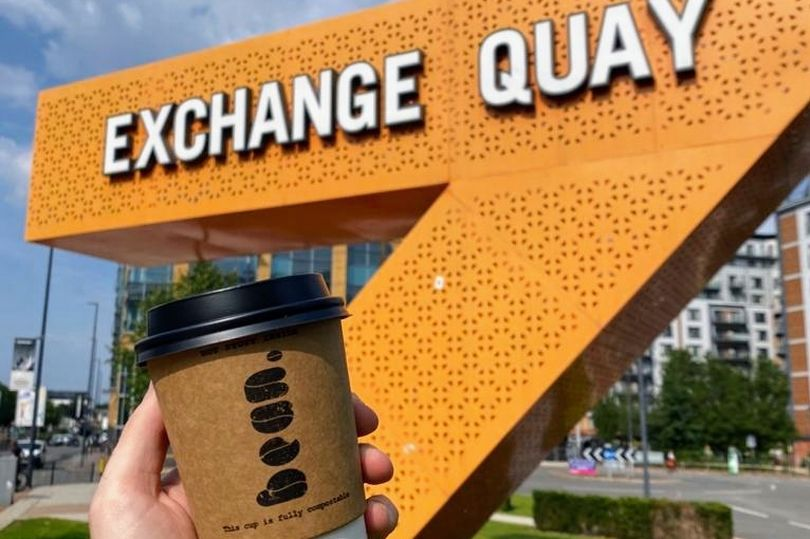 BEAN COFFEE TO OPEN AT EXCHANGE QUAY